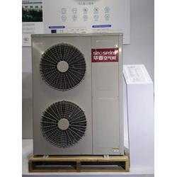 华春家用空气能冷暖一体机厂家直销图片