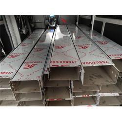 不锈钢线槽厂家-湛江线槽厂家-八达通线管桥架(查看)
