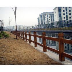安徽美森公司(图),仿木栏杆,合肥栏杆图片