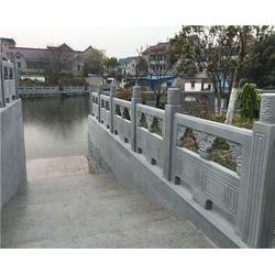 安徽美森(图)|仿石栏杆公司|浙江仿石栏杆图片