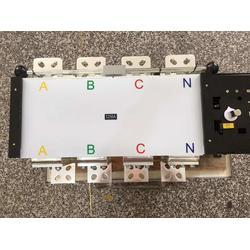 隔离型双电源开关两进两出630A图片