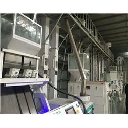 碾米机厂、黔南碾米机、富丰源机械设备(查看)图片