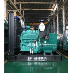 西安发电机组报价|西安发电机组|年丰动力(查看)图片
