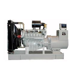 柴油发电机配件-柴油发电机-陕西年丰动力发电机组图片