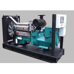 西安发电机组装-发电机-年丰动力图片