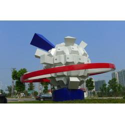 不锈钢雕塑报价-丽水不锈钢雕塑-苏州灵帆景观雕塑