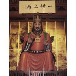 衢州玻璃钢雕塑|玻璃钢雕塑报价|灵帆景观雕塑(推荐商家)图片