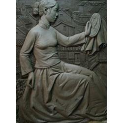 泥塑雕塑厂、温州泥塑雕塑、苏州灵帆景观雕塑工程图片
