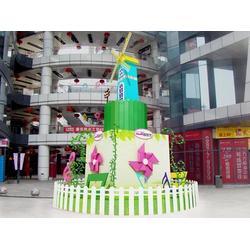 苏州灵帆景观雕塑(图)|卡通雕塑生产厂家|台州卡通雕塑批发