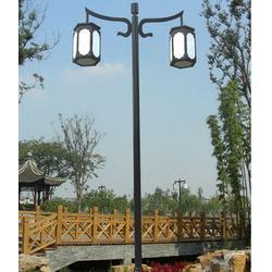 复古庭院灯|信诺灯饰厂家直销|莱芜庭院灯