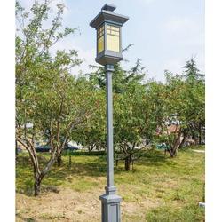 新款庭院燈供貨商-黑河新款庭院燈-信諾燈飾信譽保證(查看)圖片