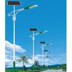 撫州太陽能路燈,信諾燈飾廠家直銷,太陽能路燈生產廠圖片