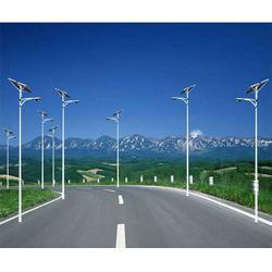 荆门太阳能路灯,太阳能路灯哪家好,信诺灯饰(推荐商家)图片