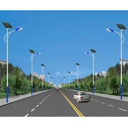 10米太陽能路燈定做-黃南太陽能路燈定做-信諾燈飾廠家直銷圖片