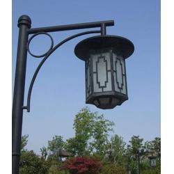 毕节庭院灯|信诺灯饰优质服务|庭院灯厂家图片