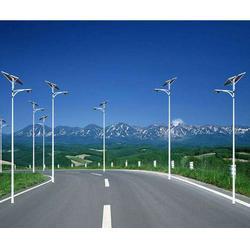 戶外太陽能路燈-平涼太陽能路燈-信諾燈飾信譽保證圖片