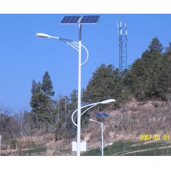 武威太阳能路灯_信诺灯饰值得信赖_太阳能路灯优势图片