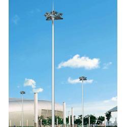 高桿燈多少錢,信諾燈飾誠信經營,賀州高桿燈圖片