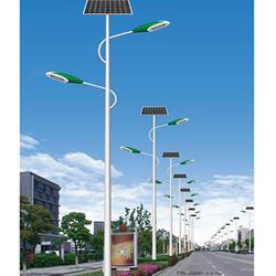 太阳能路灯供货商,秦皇岛太阳能路灯,信诺灯饰(查看)图片