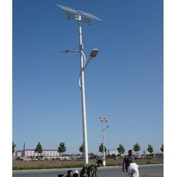 6米太阳能路灯-信诺灯饰优质服务-文昌6米太阳能路灯图片