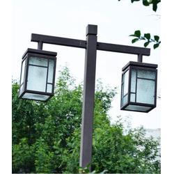 五指山庭院灯供应商-信诺灯饰信誉保证-3.5米高庭院灯供应商图片