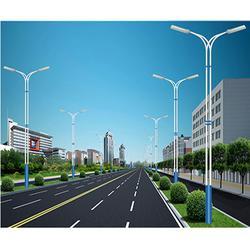 儋州路灯,信诺灯饰专业快速,120w太阳能路灯图片