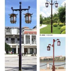 仿古庭院灯厂家、鹤壁庭院灯、信诺灯饰值得信赖(查看)