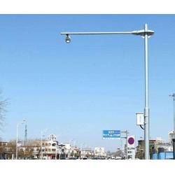 5米監控桿生產廠-長春監控桿生產廠-信諾燈飾值得信賴(查看)圖片