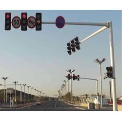 3米电警杆生产厂-阳泉3米电警杆-信诺灯饰诚信经营图片