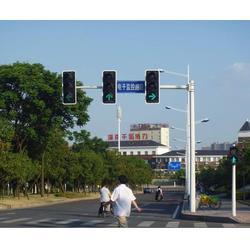 十字路口电警杆定制优质商家图片