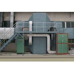 湖北rco催化燃烧设备、天津耐驰环保公司图片