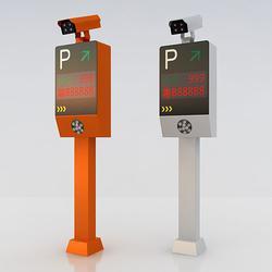 昆明智能停车场管理系统哪家好,昆明智能停车场管理系统,道思图片
