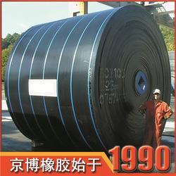 广元钢丝绳输送带-钢丝绳输送带厂家-京博输送带(推荐商家)图片
