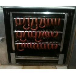 海南不锈钢烟熏炉_康汇机械_不锈钢烟熏炉厂家图片