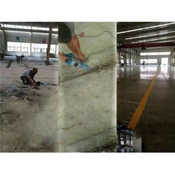 旧地面翻新公司-8号地坪(在线咨询)泰安旧地面翻新图片