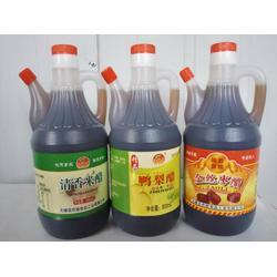 米醋-醋-欣德食品(查看)图片