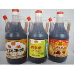 枣醋代加工-枣醋-欣德食品图片
