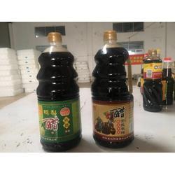 枣醋优质厂家-欣德食品-枣醋图片