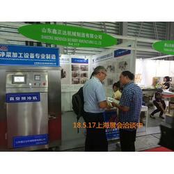 鑫正达快餐盒饭真空预冷机XZD-150图片