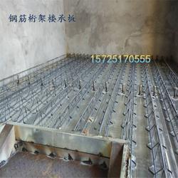 HB系列钢筋桁架楼承板图片