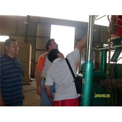 腾达机械(图)-820弯管机装配-弯管机图片