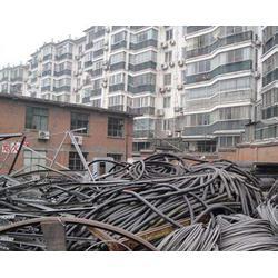 二手电缆回收-合肥电缆回收-合肥豪然回收有限公司图片