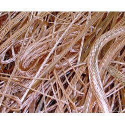 废铜回收公司-合肥豪然(在线咨询)阜阳废铜回收图片