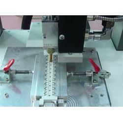 热熔胶贴标机,东莞劲诺自动化图片