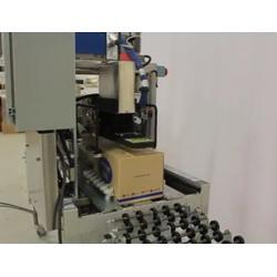东莞劲诺自动化,纸盒封盒机图片