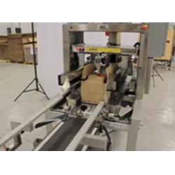 纸箱成型机设备|东莞劲诺自动化|纸箱成型机图片
