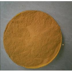 聚合硫酸铁-日照多元生化科技公司-净水剂厂家图片