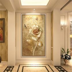 办公室背景墙-长春背景墙-美克沃德地板图片