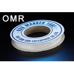 厂家授权热销KSSO型空白胶管,白色印字效果清晰图片
