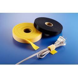 专业代理销售KSS粘扣式扎线带,KSS尼龙束线带,颜色多种重复使用图片
